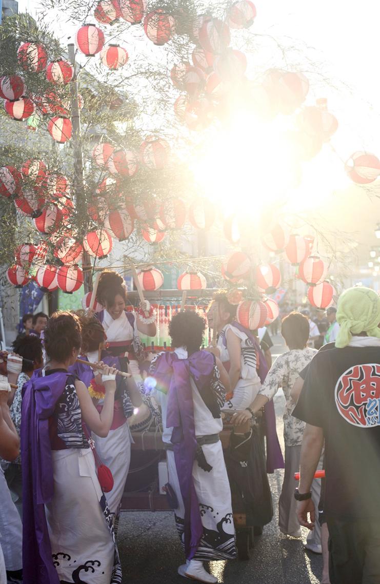 matsuri riders.jpg