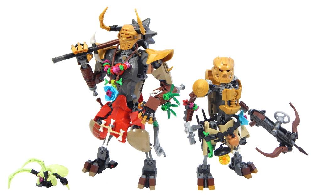 Boneheads of Voodoo Island.JPG