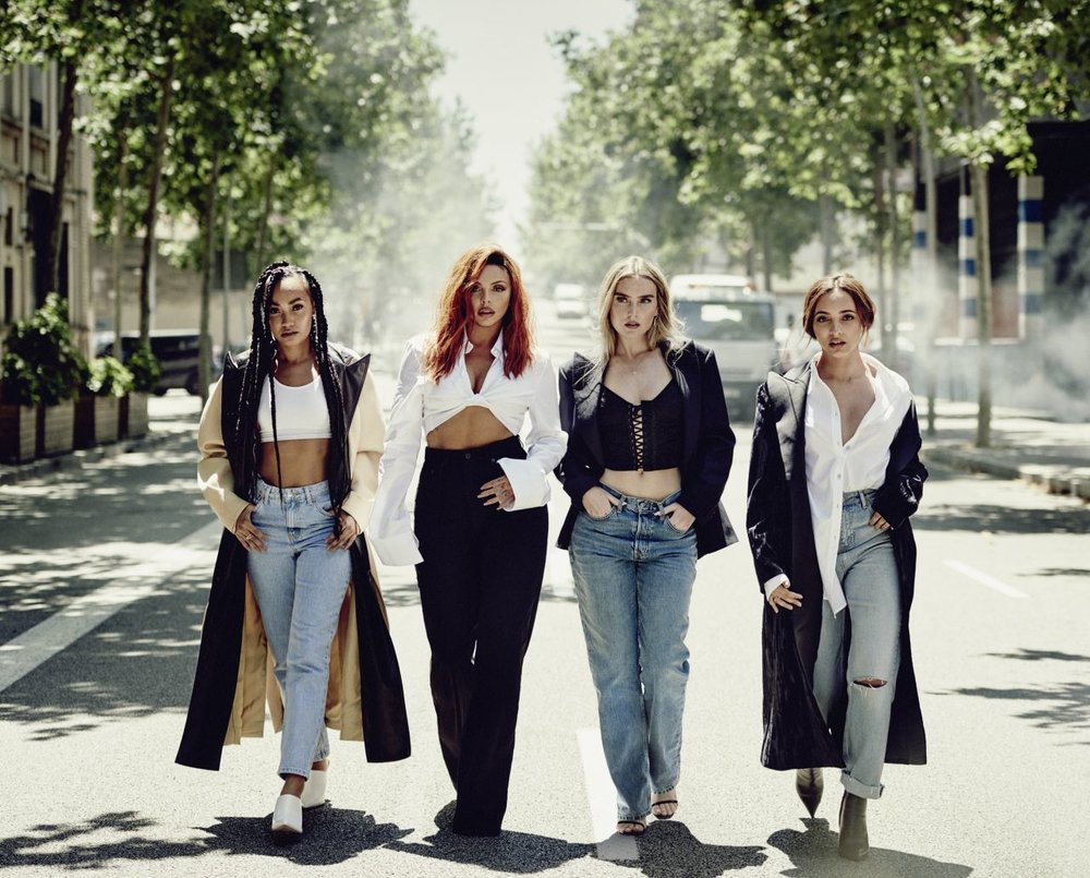 little mix courtesy of simco limited
