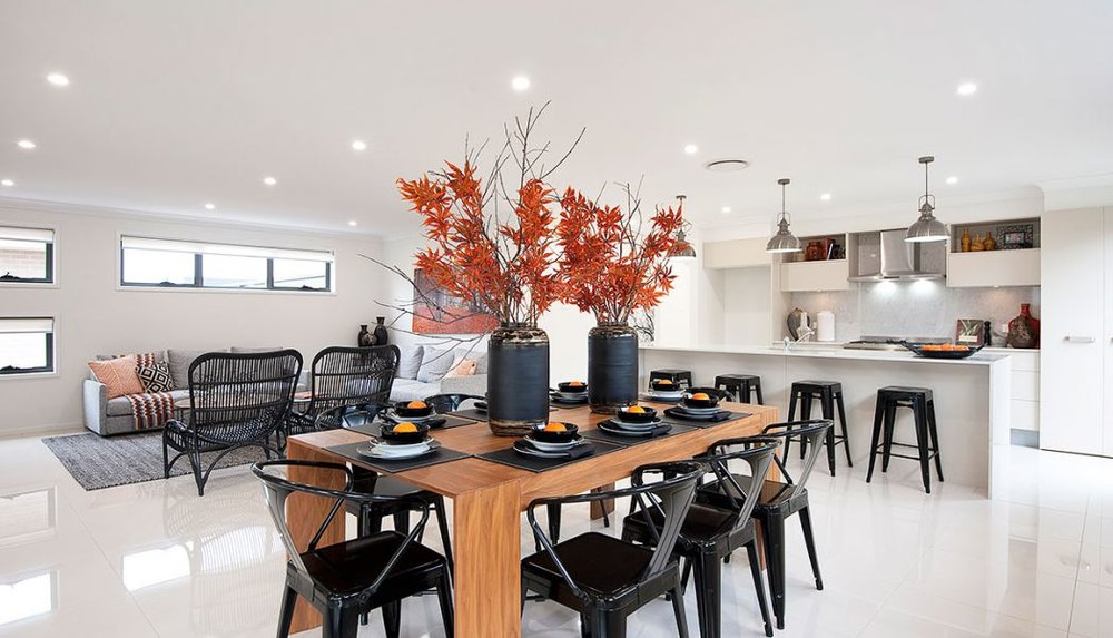 Shell Cove Exhibition Homes : Beechwood homes vibe display shell cove u outfit