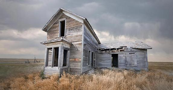 Abandonded - Why give up so easy when you can SELL AS IS no repairs needed. We have a contract waiting for you.