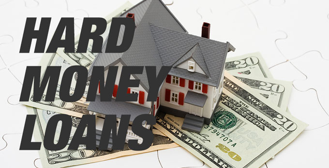 Hard Money Lenders - So the thing is get in and Get out to avoid that rate change