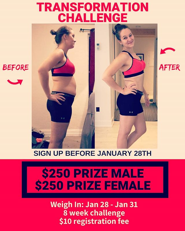 2019 GroupPT Transformation Challenge. Register today . . . . . . . . #transformationchallenge health #fitness #montreal #mtlgym #fitnessmontreal #griffintown #vieuxportmontreal #ruewellington #514 #training #traininggoals #challengeaccepted #gym #newyears #resolutions #fitfam #sweatlife