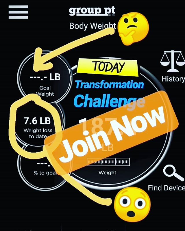 Join the challenge win cash money, and realize your full potential!