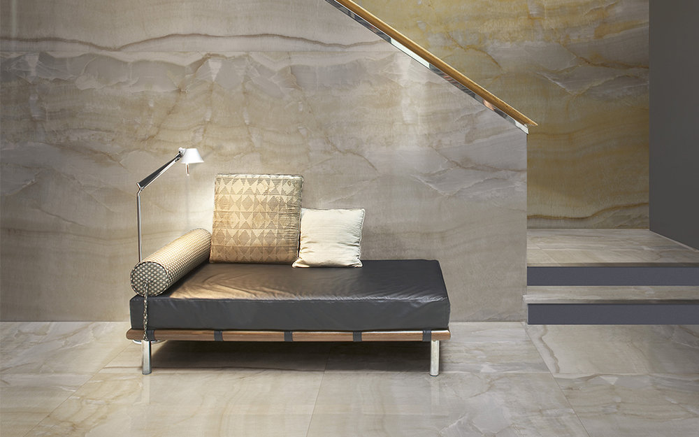 MaxFine Onici Collection - Porcelain tile cladding and covering