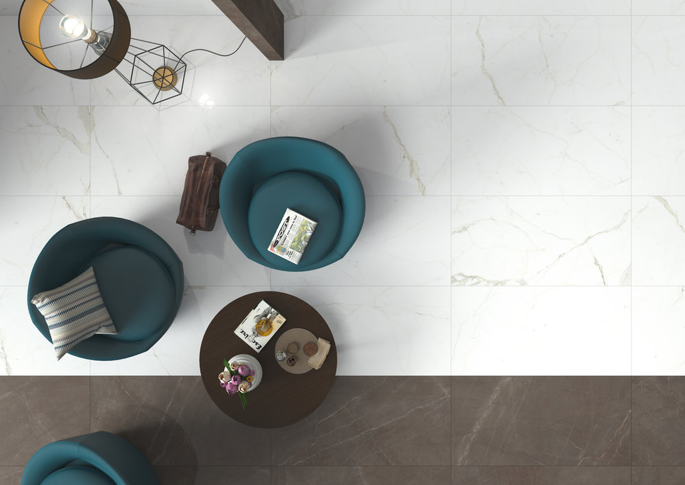 MaxFine Marmi Collection - Porcelain tile cladding and covering
