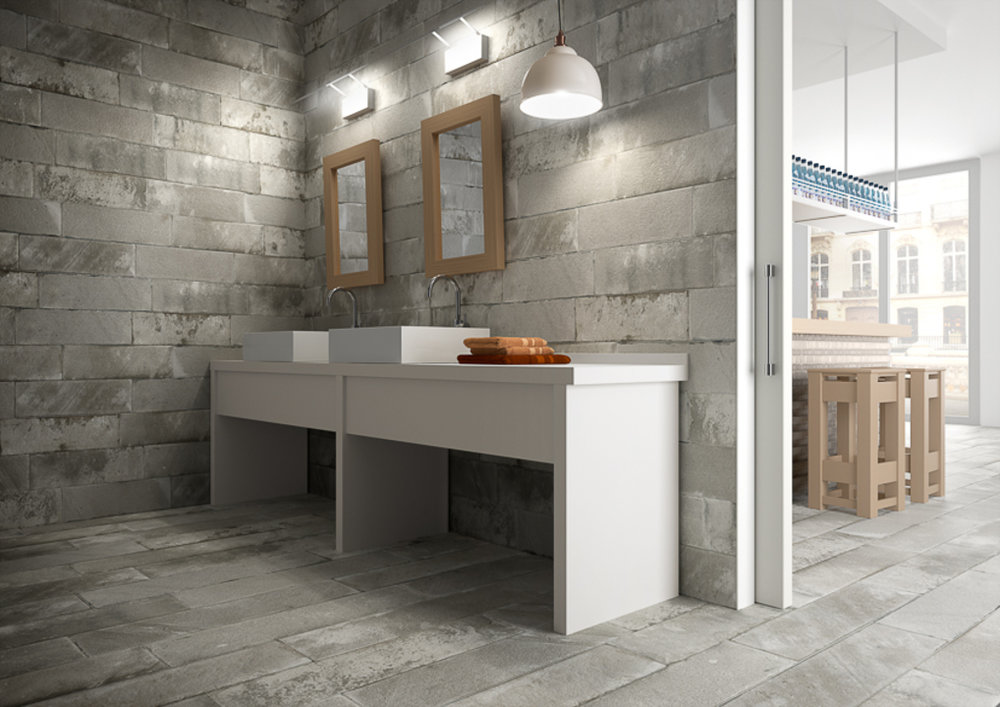 Aparici Porcelain Tiles - Brickwork 3.jpg