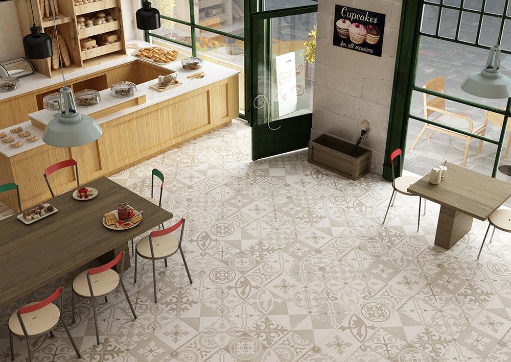 Aparici Porcelain Tiles Encaustic Collection - Retro 1.jpg