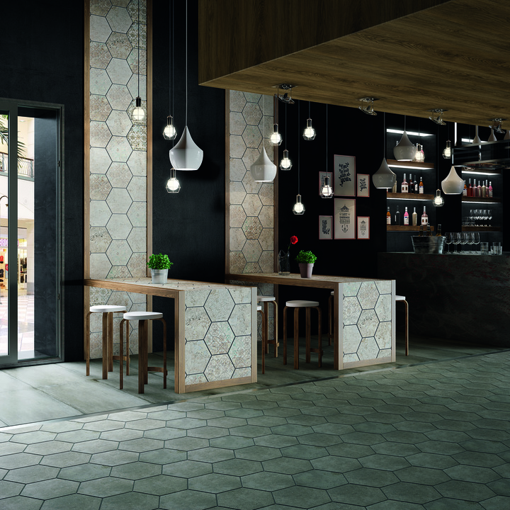 Aparici Porcelain Tiles - CARPET_HEXAGON.jpg