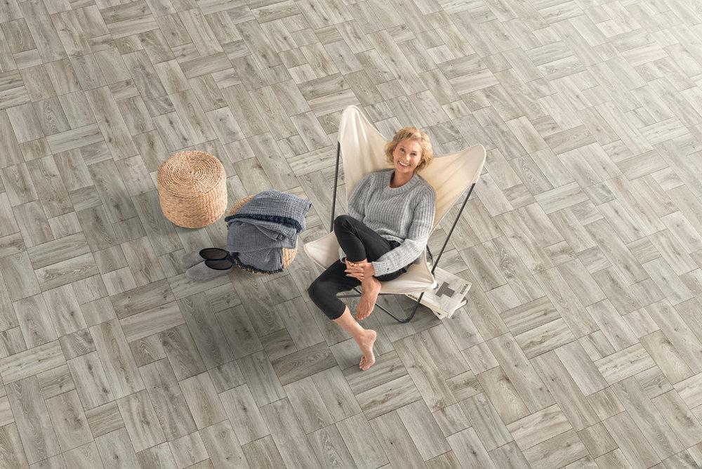 Egger Pro Comfort Flooring Galaxy Construction