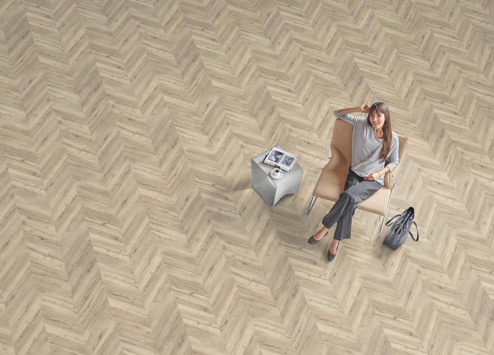 Laminate Flooring - Floor Covering