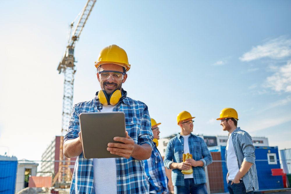 CONSTRUCTION  - From complete turnkey to project management, our firm is small enough to listen, yet big enough to deliver. Leveraging over 20-years of experience in the greater Northern VA construction industry, we have worked with thousands of residential and commercial building projects in our beloved communities.