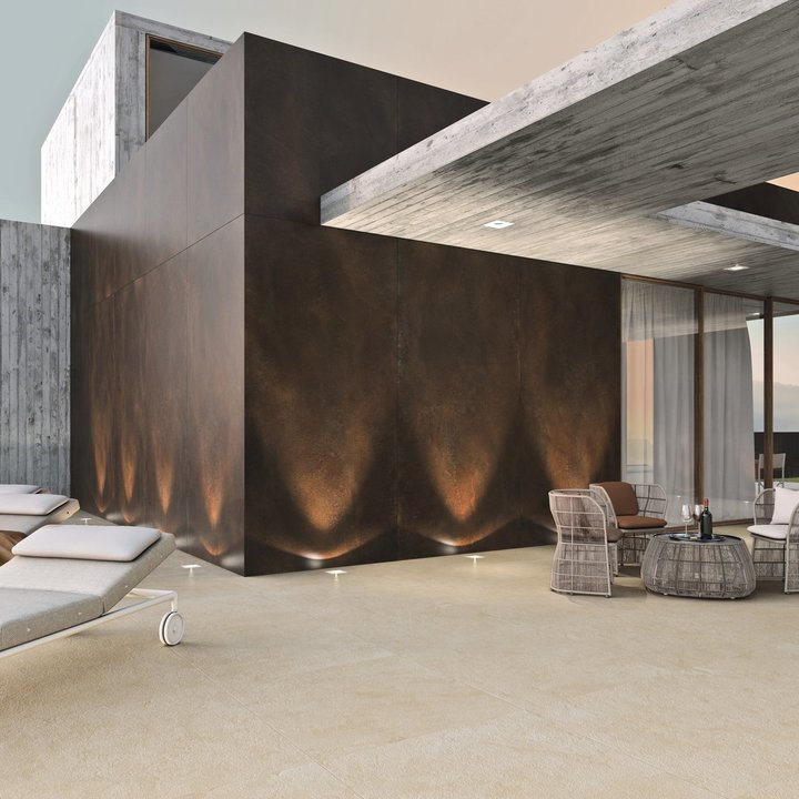 Porcelain Tiles - MaxFine Roads collection
