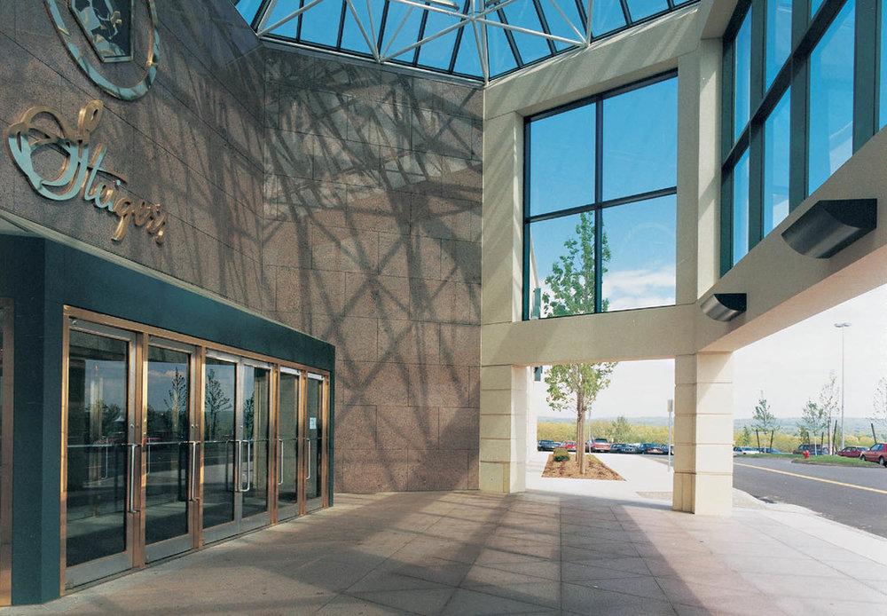 Metallic Doors - Formed Stainless Steel Balanced Door 1.jpg