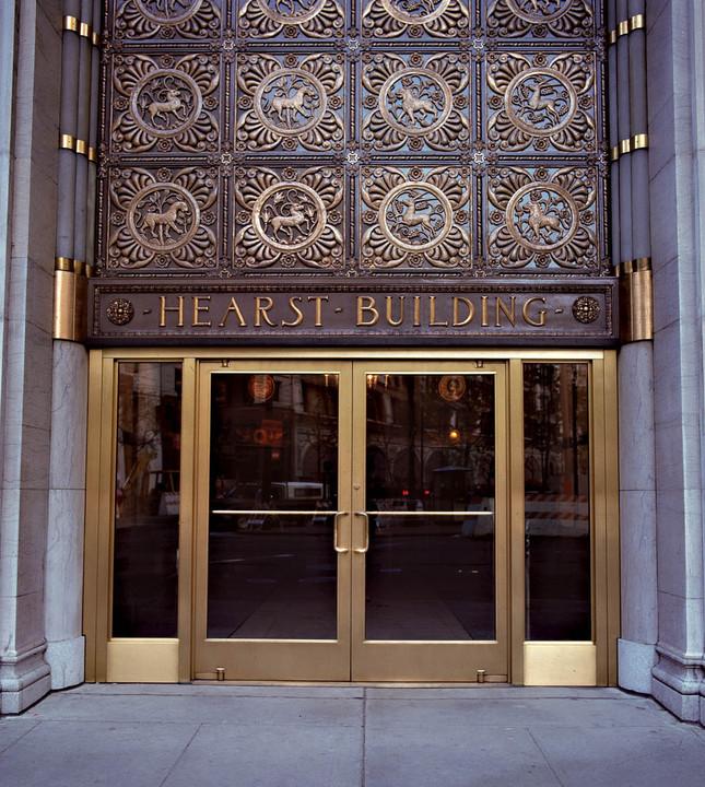 Bronze Doors - Formed Bronze Balanced Doors 5.jpg