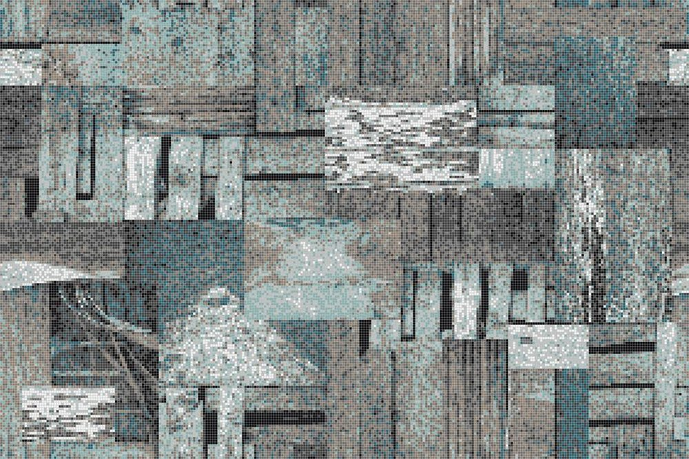 Glass Tiles - ReSalvage Collection Weathered Tile Pattern 5.jpg