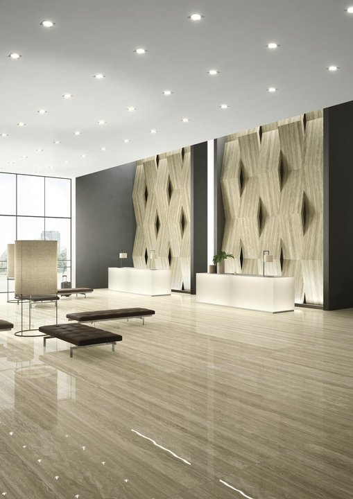 Porcelain Tile - Marmi Maximun Collection