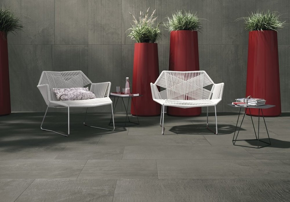 Porcelain Tile - Core Shade Collection