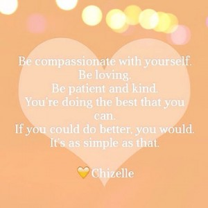 Be compassionate Jan 6
