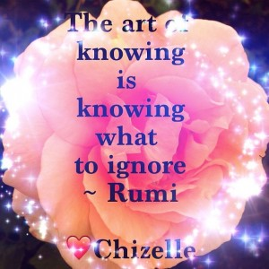 Rumi Love Nov 8