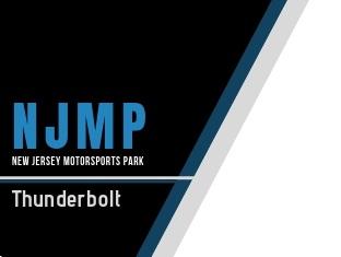 3/28 - New Jersey Motorsports Park (Thunderbolt)$325 / Per Driver