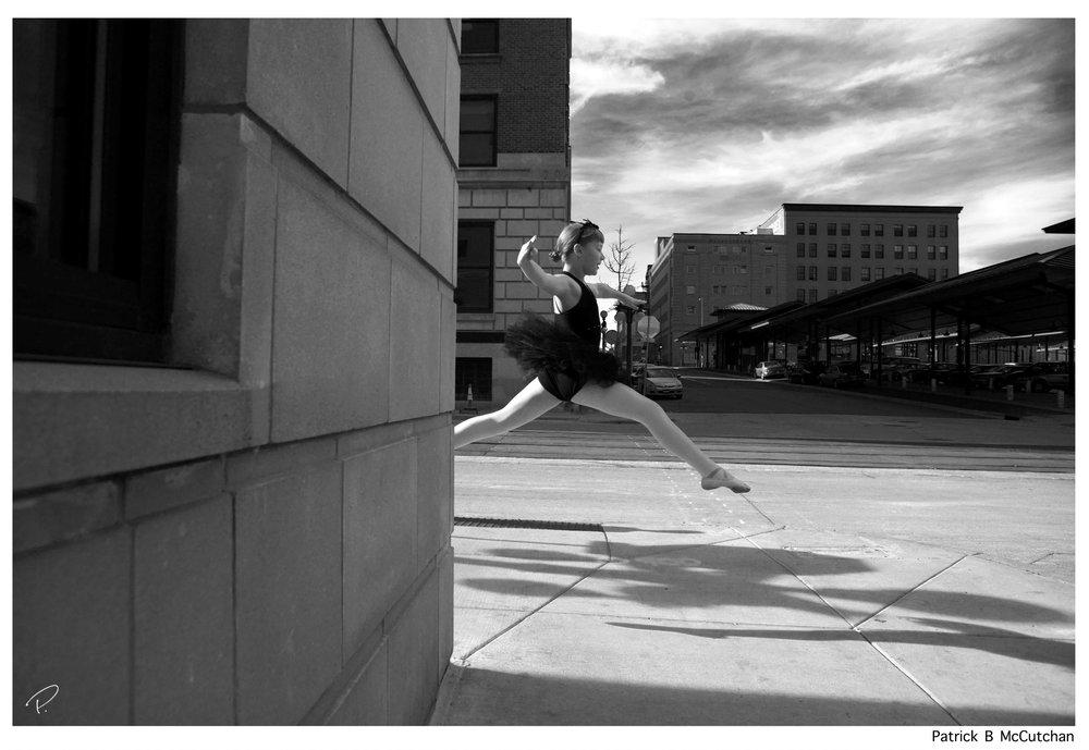 Downtown Ballet