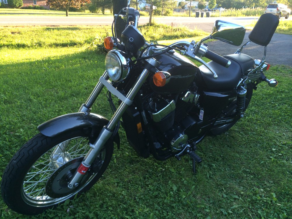 2010 Honda Shadow - $5800 -