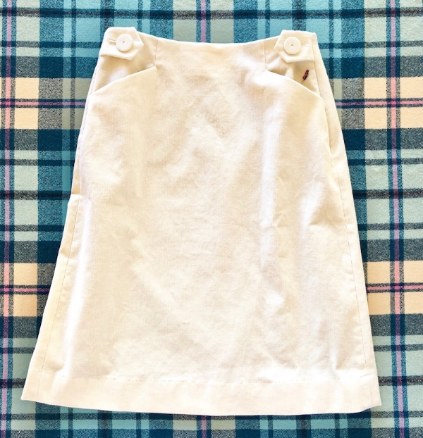 Nevene Skirt