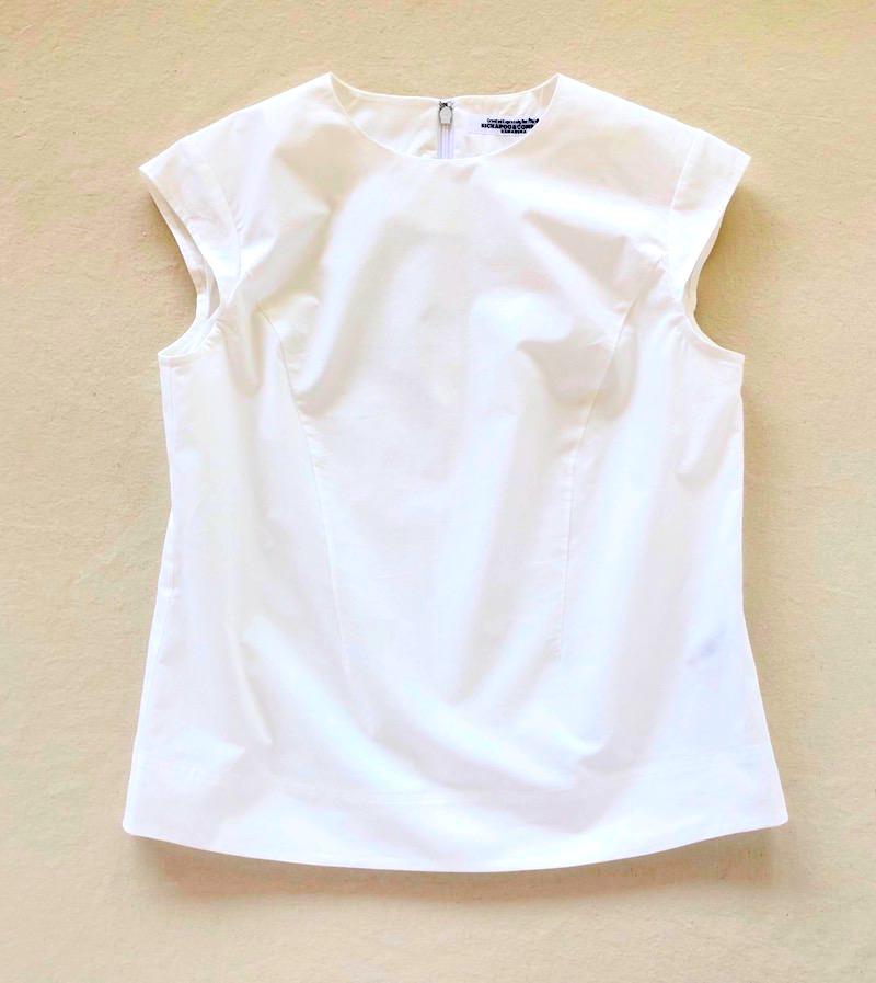 French Sleeve Shirt