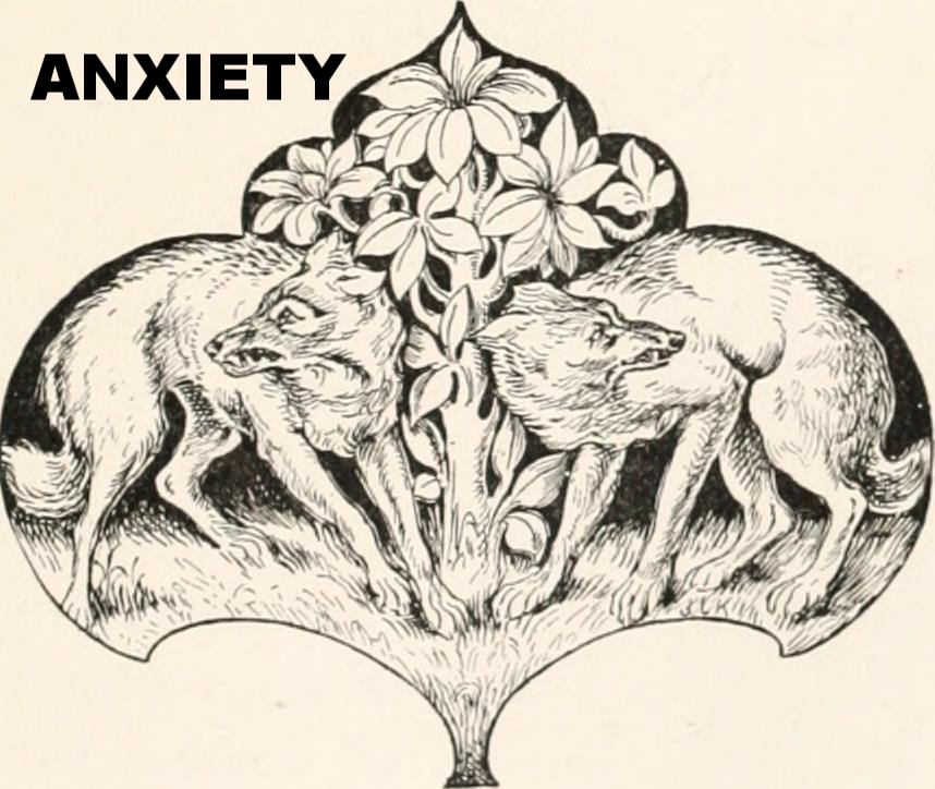 Copy of Anxiety