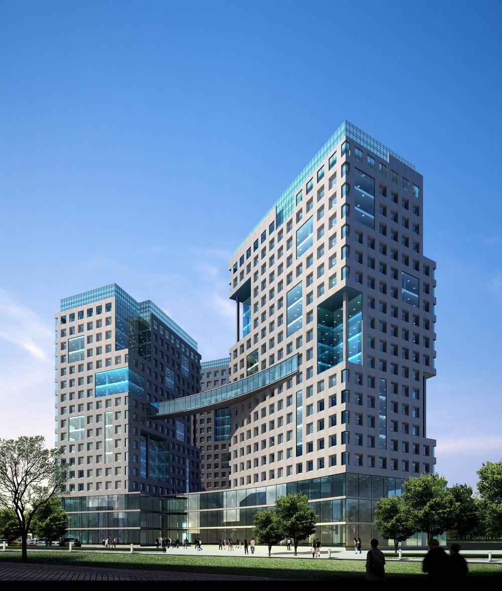 Guangzhou Data Processing Center<br>廣州數據處理中心