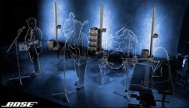Sound Design & Installations -