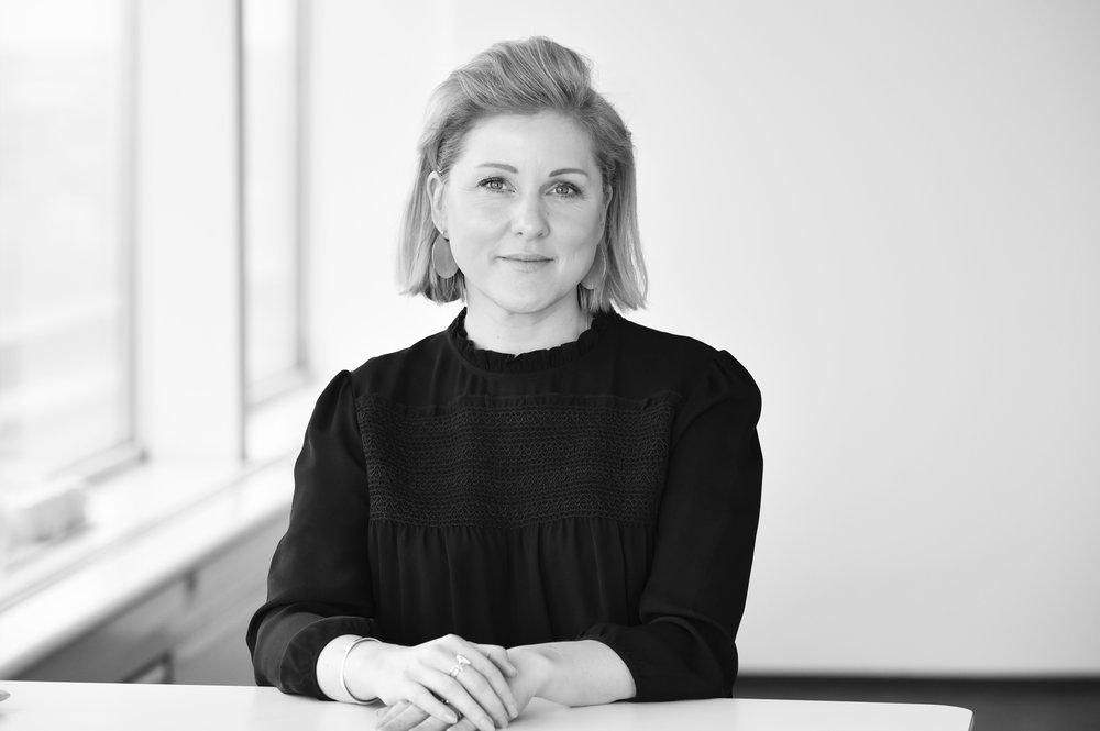 Jannike Falkman - Nordic Interim