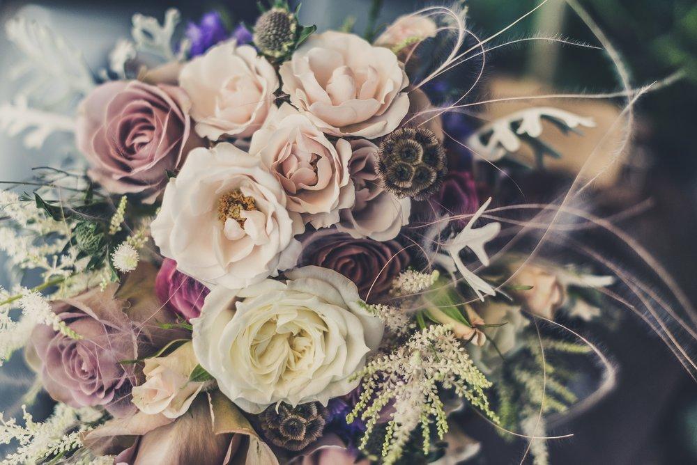 Anastasia Conze - Wedding Planning & Styling/Blumen