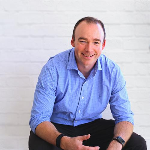 Steve Jackman - Senior ConsultantLinked In