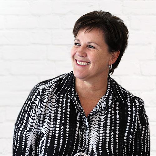 Dianne McIntosh - Senior ConsultantLinked In