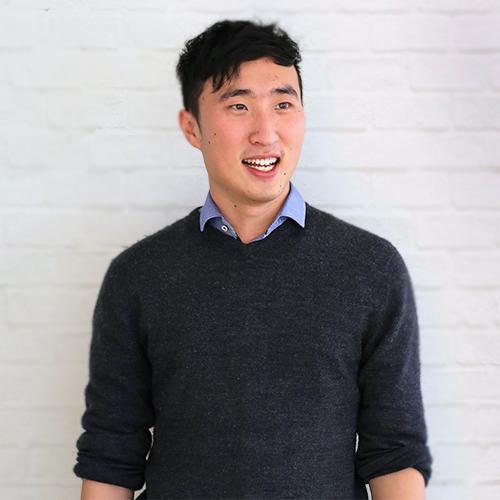 Wesley Wen - Business AnalystLinked In