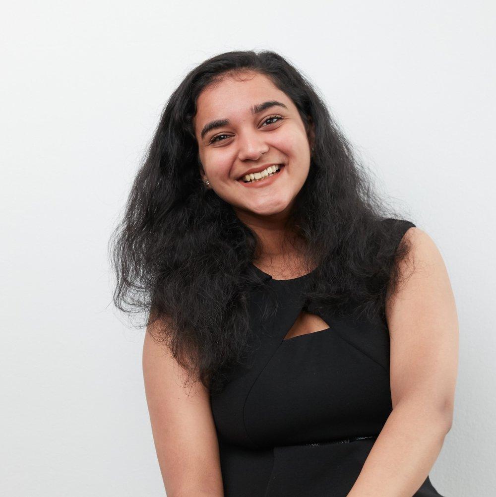 Tanya Agrawal - Graduate ConsultantLinked In