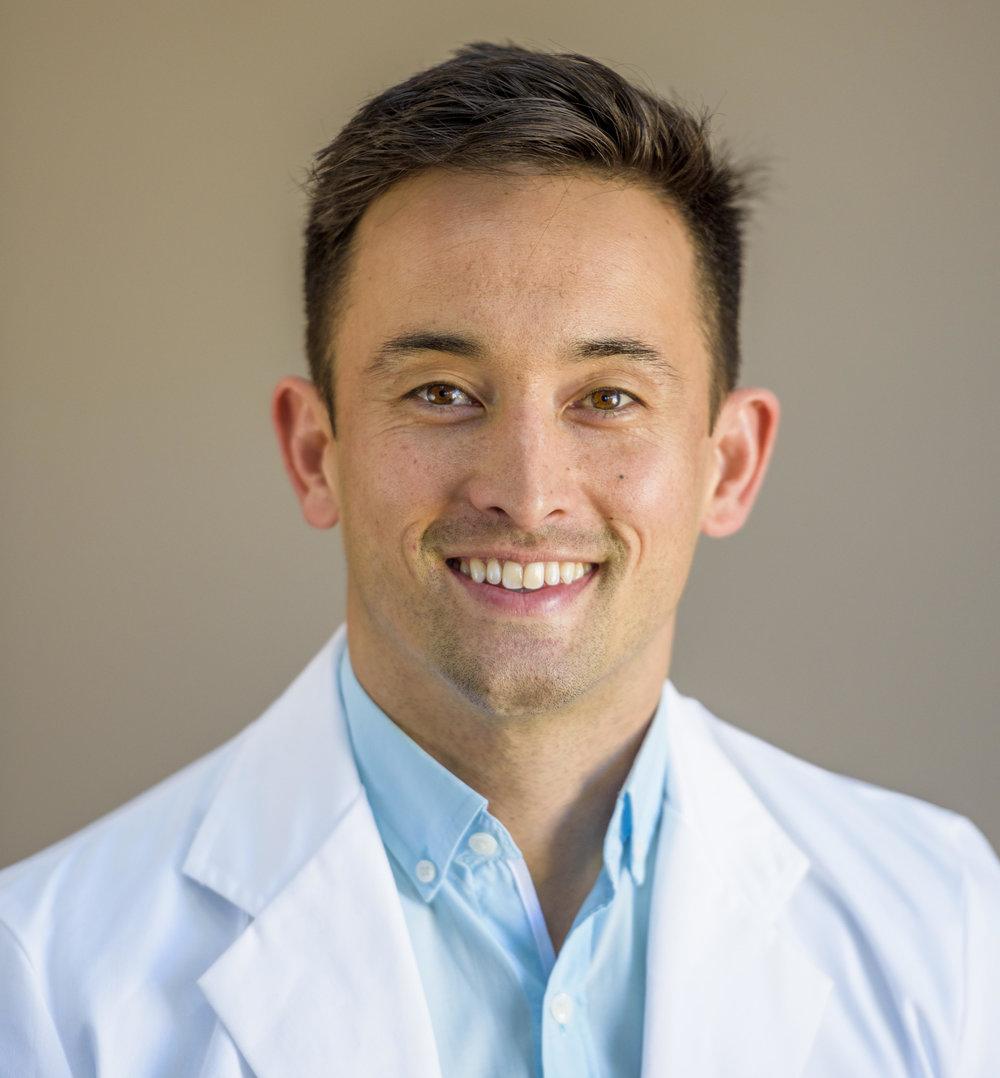 Functional dentist Dr Steven Lin