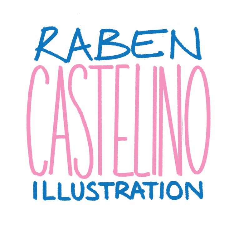 Raben Castelino Illustration