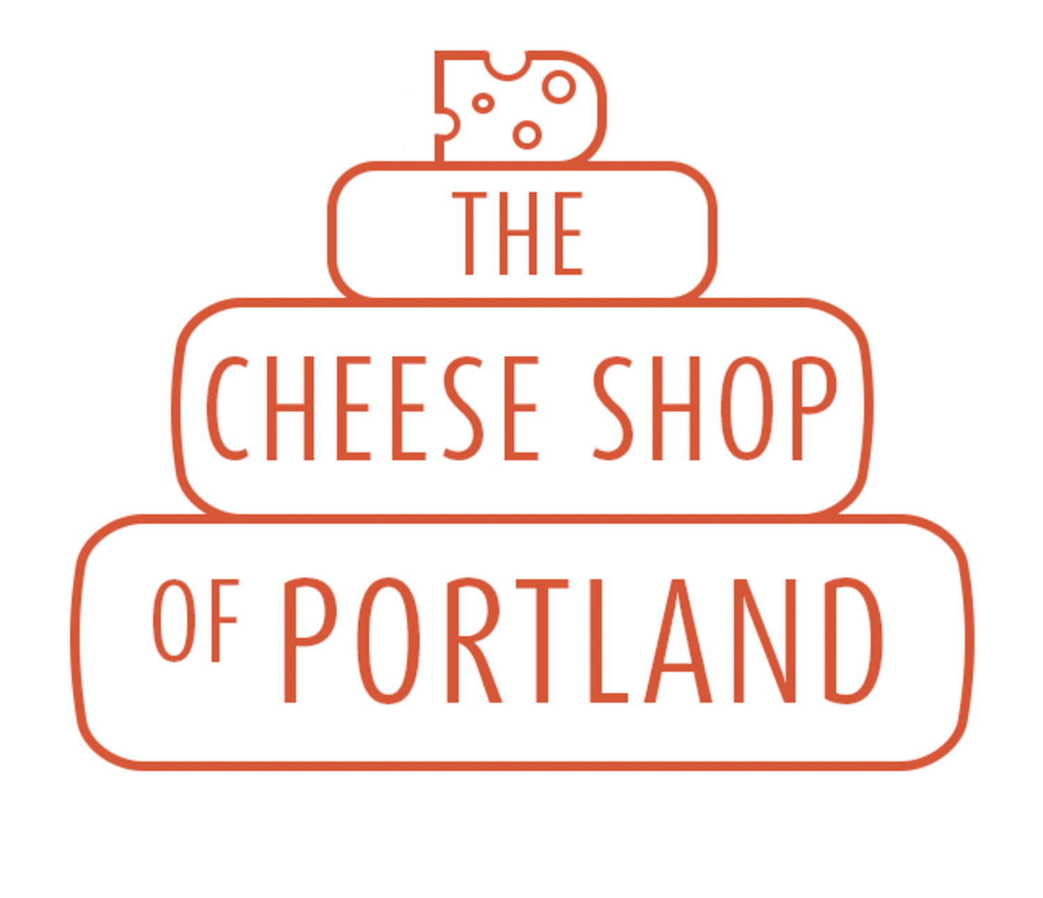 The Cheese Shop of Portland