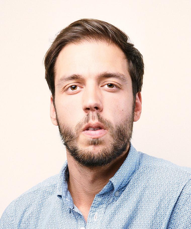 Philipp Koehler - Scientist and Photographer/ Filmmaker