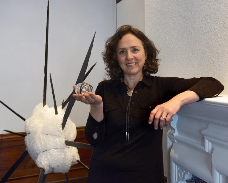 Melissa Pierce Murray - Artist and Creative Director