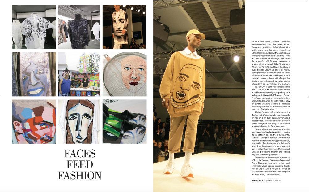 fashion trends -