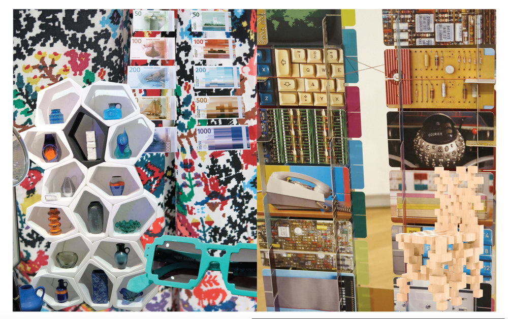 trend moodboards -