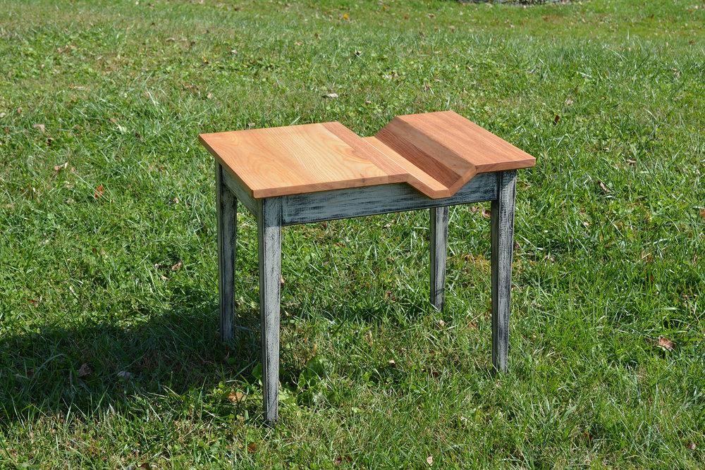 Tough Trough Table