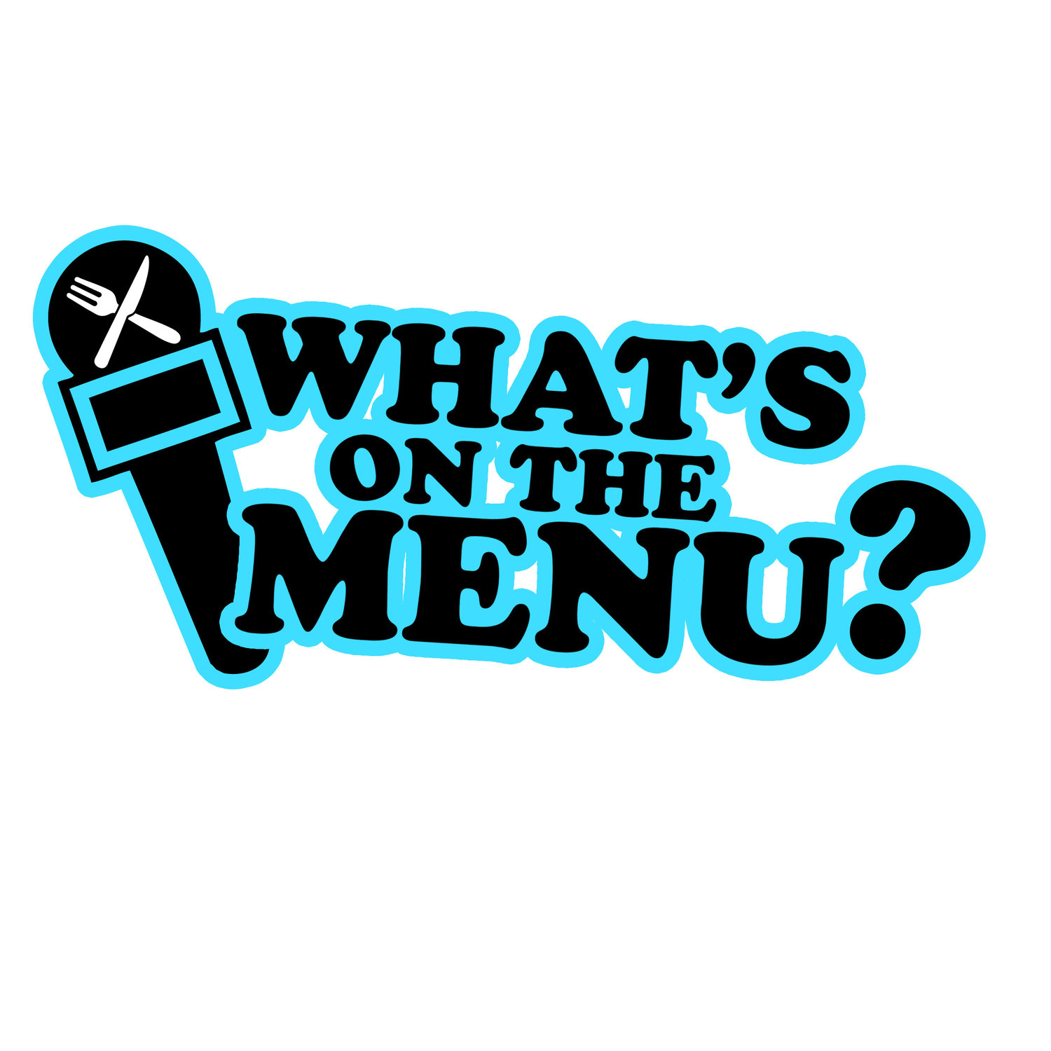 Sponsorship — What\'s On The Menu?