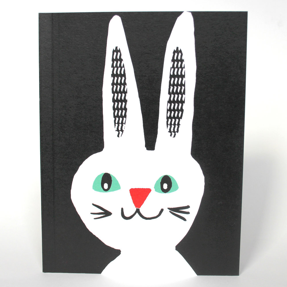Black and white rabbit notebook.jpg