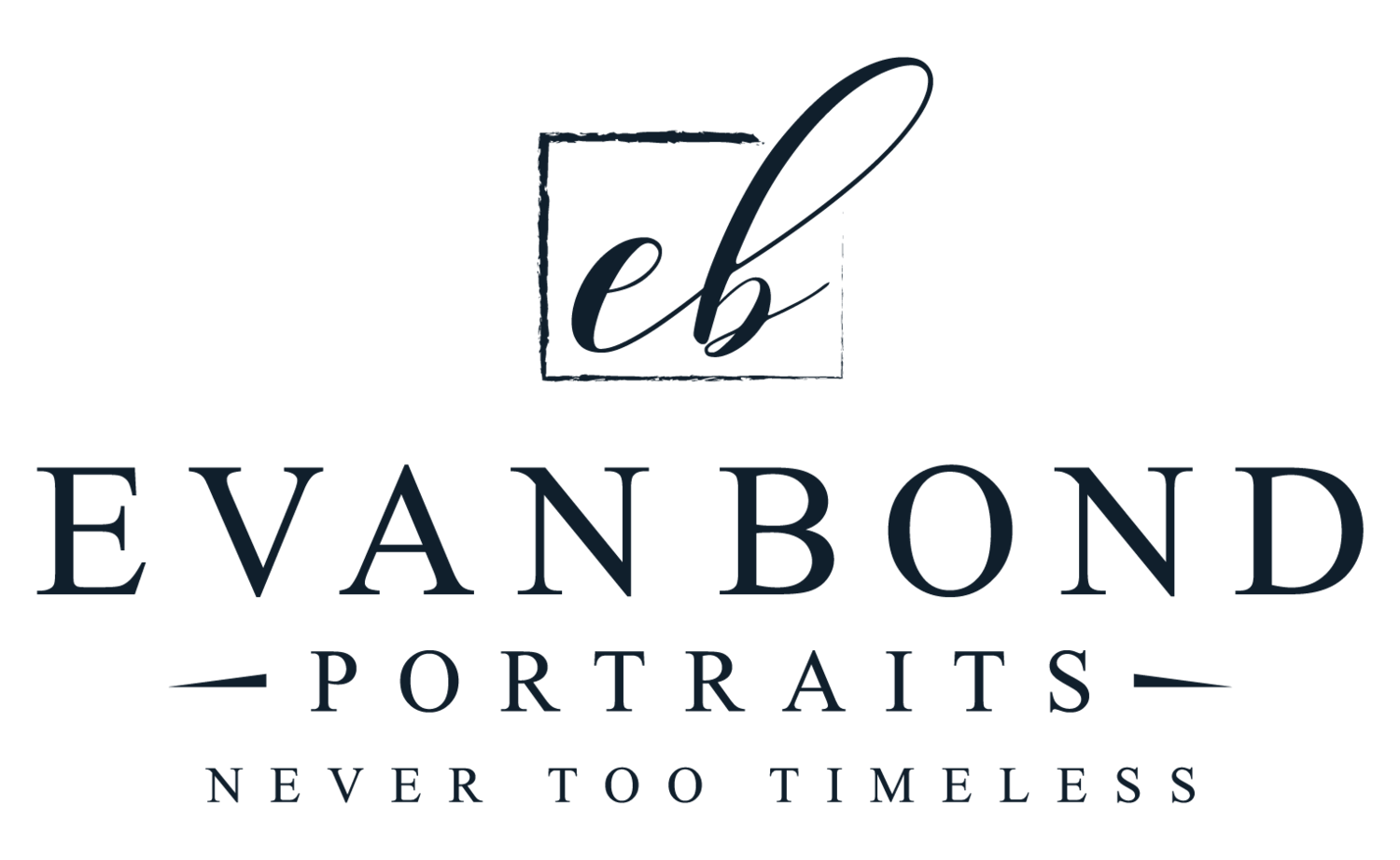 Evan Bond Portraits