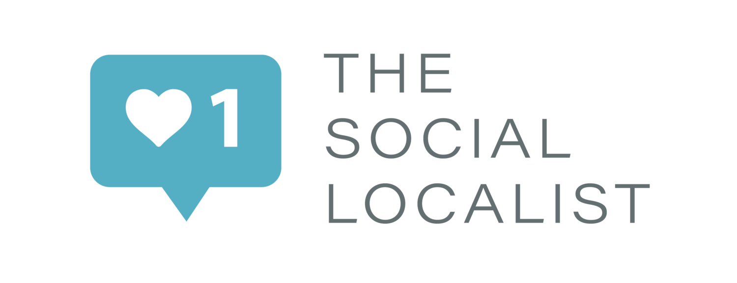 The Social Localist